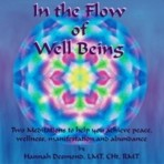 In the Flow of Well Being Relaxation CD