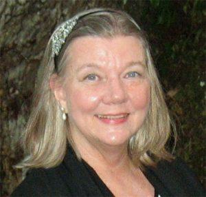 Rev. Hannah Desmond, Asheville NC & New Orleans, LA