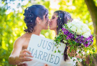 LGBT-Friendly Wedding Officiants in Asheville
