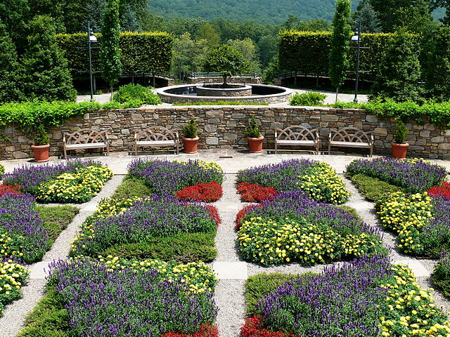 5 outdoor wedding venues near asheville nc the north carolina arboretum is minutes from downtown asheville and is a wedding venue junglespirit Gallery