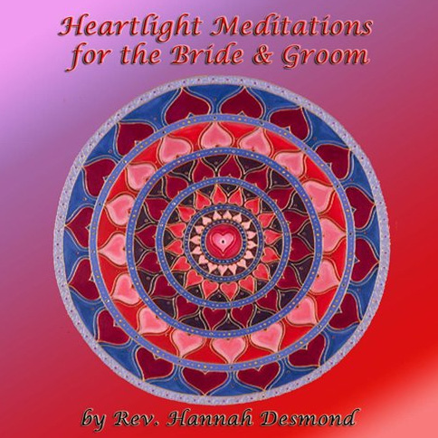 Meditation for the Bride and Groom Download